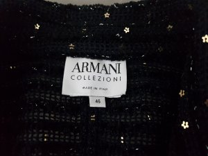 Arma Collection Blazer negro