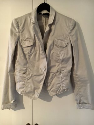 Armani Blazer light grey