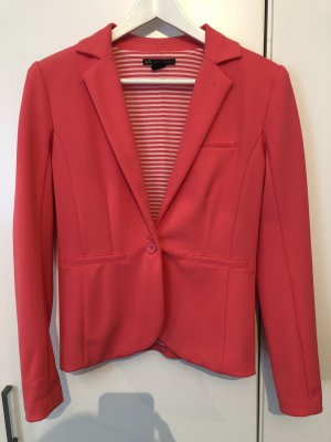 Armani Exchange Jersey Blazer multicolored