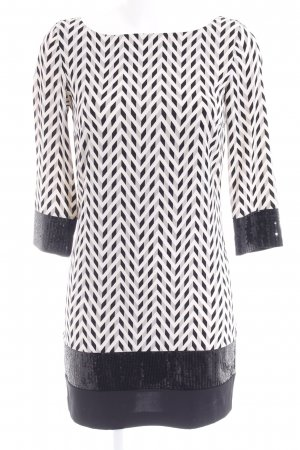 Armani Blouse Dress abstract pattern elegant