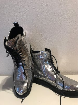 Armani Boots