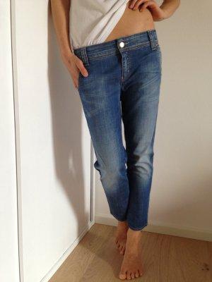 Armani Boyfriend Jeans