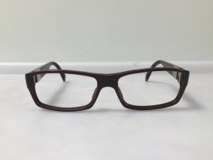 Armani Glasses dark brown