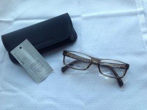 Armani Brillengestell, neu mit Etui und Zertikfikat