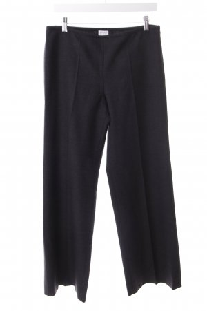 Armani Pleated Trousers anthracite