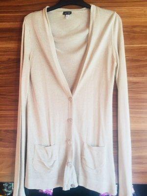 Armani Jeans Cardigan grijs-bruin-room