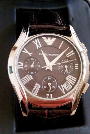Armani Chronograph Uhr