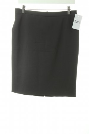 Armani Collezioni Pencil Skirt dark grey elegant