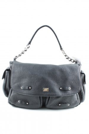 Armani Collezioni Carry Bag black casual look