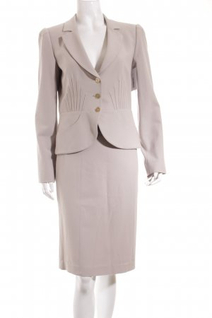 Armani Collezioni Ladies' Suit light grey casual look