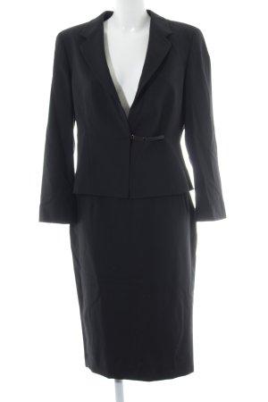 Armani Collezioni Ladies' Suit black business style