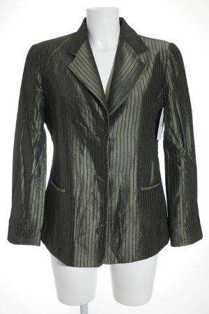 Armani Collezioni Smoking-Blazer khaki Elegant