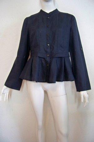 Armani Collezioni zarte sehr feminine Bluse Tunika Lagenlook