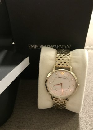 Armani Damen Armbanduhr / Emporio Armani