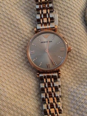 Armani Damen Uhr neu