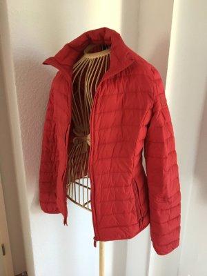 Armani Jeans Piumino rosso Poliammide