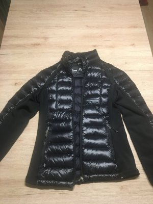 Emporio Armani Donsjack zwart