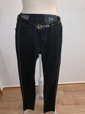 Armani Exchange Trousers black