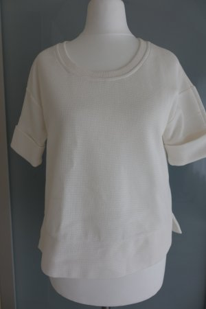Armani Exchange Blouse wit Polyester