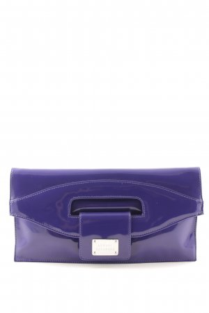 Armani Exchange Clutch dark violet elegant