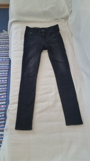 Armani Exchange High Waist Jeans Gr. XXS