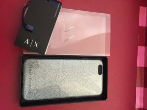 Armani Exchange IPhone 6/6s Cover -Neu -