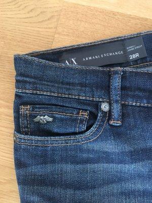 Armani Exchange Jeans Blau/ Blue Gr. 28 R (regular)