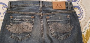 Armani Exchange Jeans Gr. XS/S (US Gr.4)