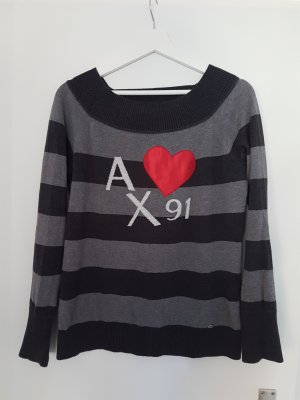 Armani Exchange Maglione multicolore