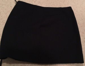 Armani Exchange Miniskirt black spandex