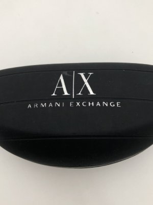 ARMANI EXCHANGE Sonnebrille Etui Box