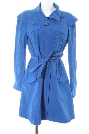 Armani Exchange Übergangsjacke blau Casual-Look