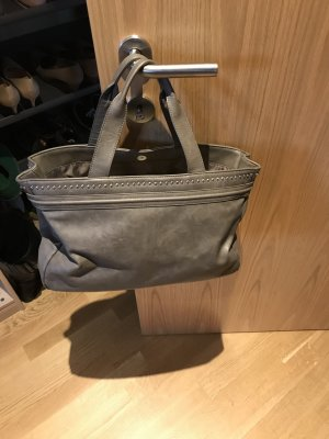 Armani Bag grey brown