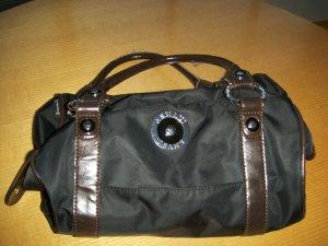 Armani Handtasche schwarz