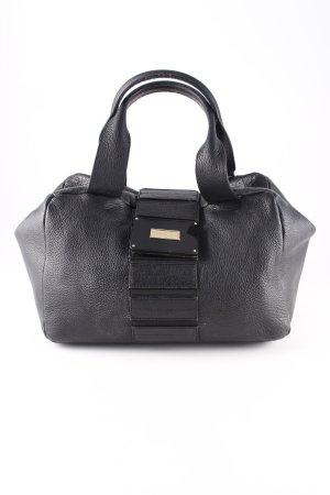 Armani Handtasche schwarz Elegant