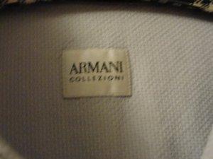 Armani Hemd, hell blau, GR L