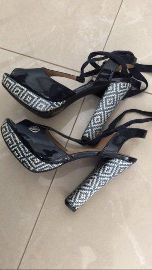 Armani High Heels