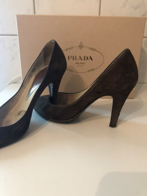 Armani High Heels Pumps 36