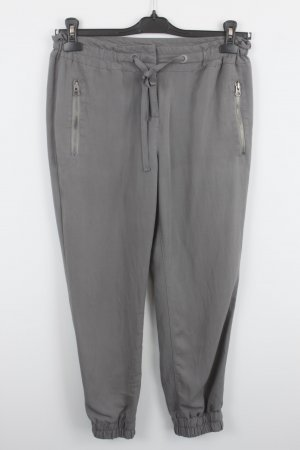 Armani Exchange Pantalone cargo cachi Tessuto misto