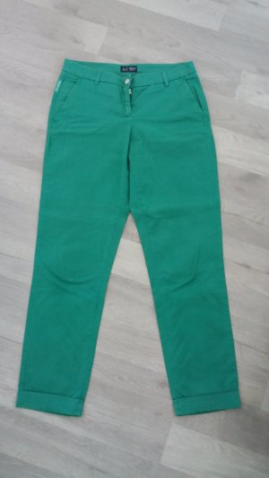 Armani Trousers green
