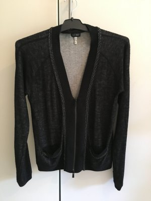 Armani Jeans Cardigan multicolored