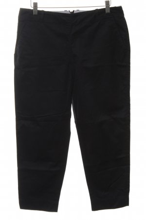 Armani Jeans Pantalon 3/4 noir style mode des rues