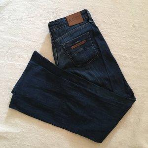 Armani Jeans Spijkerbroek donkerblauw