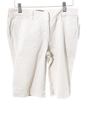 Armani Jeans Bermuda licht beige casual uitstraling