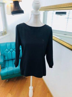 Armani Jeans Camicetta a blusa nero