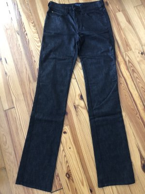 Armani Jeans Stretch Jeans black-anthracite