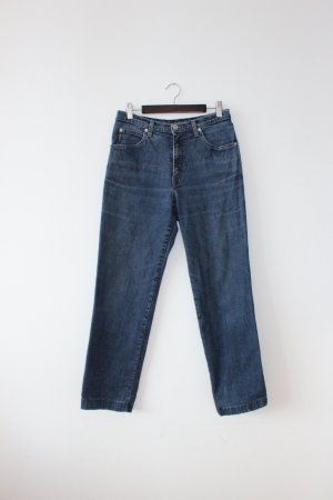 Armani Jeans Confort Fit - Mom Style