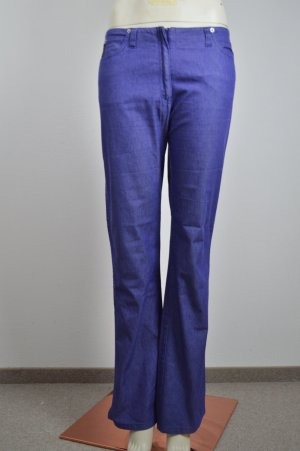 ARMANI JEANS Damen Jeans Gr. 30 Comford Fit Blau