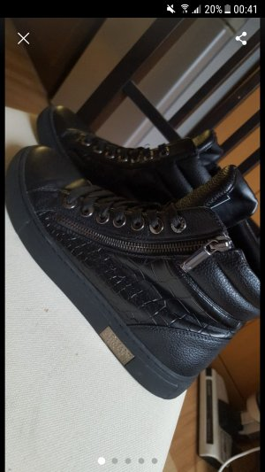 Armani Jeans Damen Sneaker high