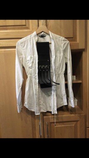 Armani Jeans Exchange Hemd + Gürtel